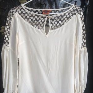 Tori Burch Silk Size 2 used